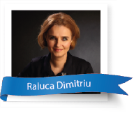 Raluca Dimitriu