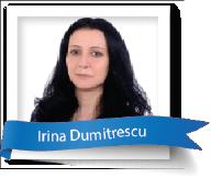 Irina Mantescu