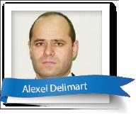 Alexei Delimart