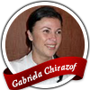 Gabriela Chirazof